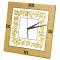 Часы настенные квадратные 250х250